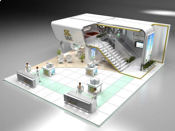Exhibition Stand Design Decor S L : Kotart s p organizacija razstav sejmov in srečanj